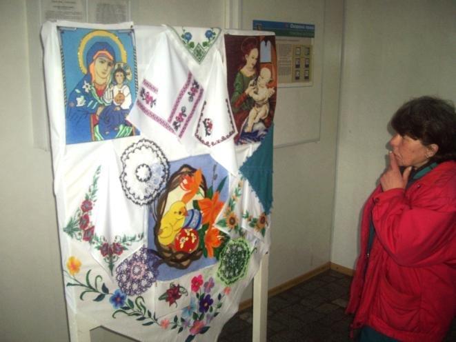 Как отметили 8 Марта в Днепродзержинской колонии №34 (фото) - фото 6