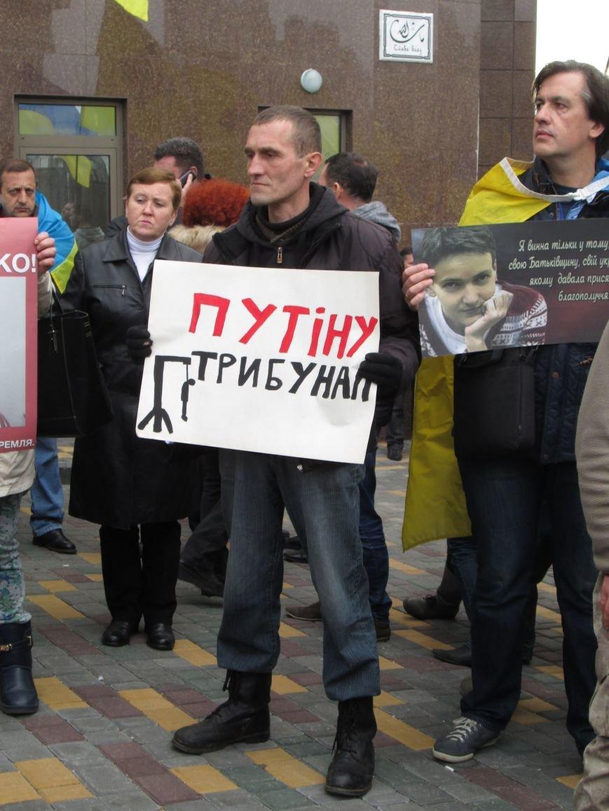 0b04fd2ba0b9008c079f97567ef0e2be #FreeSavchenko: Штурм одеского консульства России и сожжение диктатора Путина