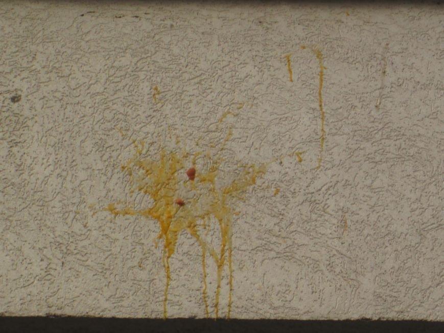 #FreeSavchenko: Штурм одеского консульства России и сожжение диктатора Путина (ФОТО, ВИДЕО), фото-21