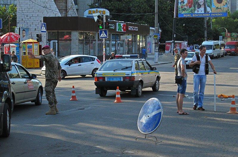 Апелляционный суд присудил 5 лет тюрьмы водителю маршрутки, убившему пешехода в Николаеве (фото) - фото 1