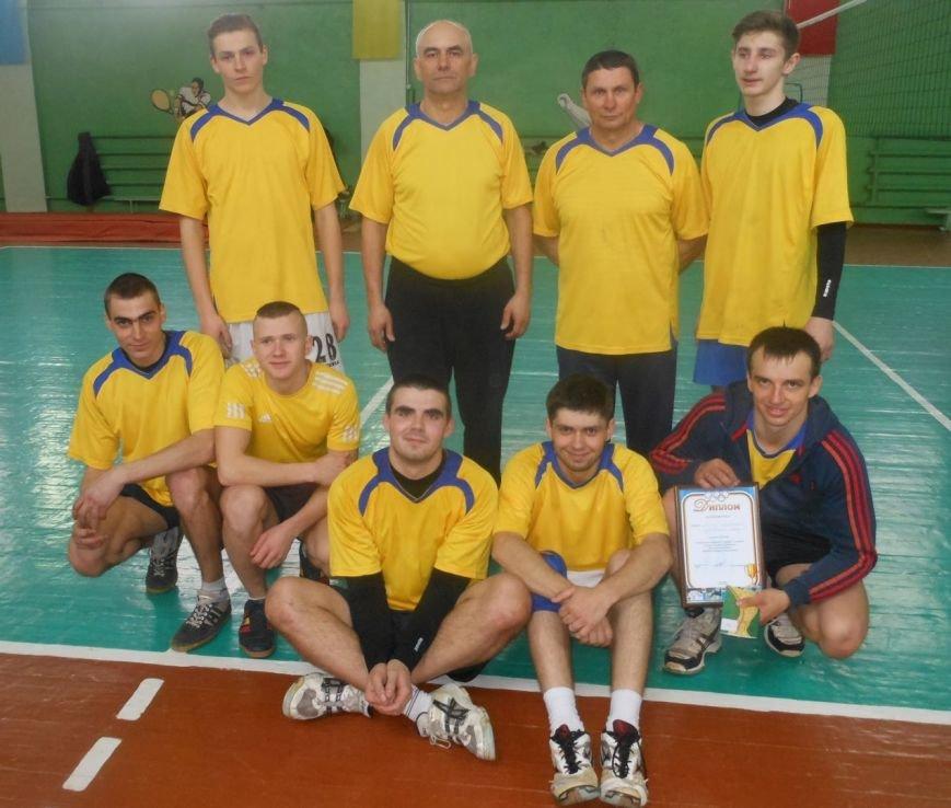 турнир (фото) - фото 2