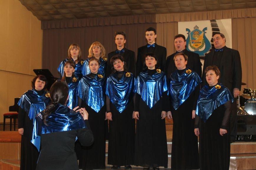 Бахмутчане почтили память великого украинского Кобзаря, фото-6