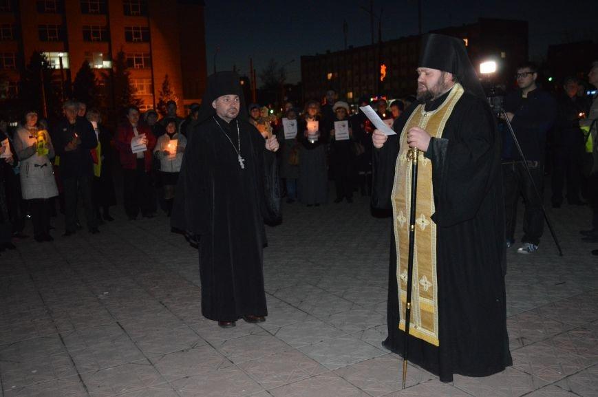 Северодончане помолились за Надежду Савченко (ФОТО), фото-7