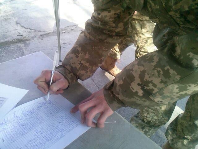 В Рубежном люди продолжают требовать отставки мэра (фото, видео), фото-2