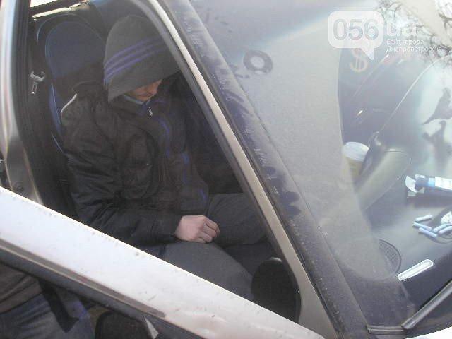 В Кривом Роге в один день задержаны две группы наркоторговцев (ФОТО) (фото) - фото 1