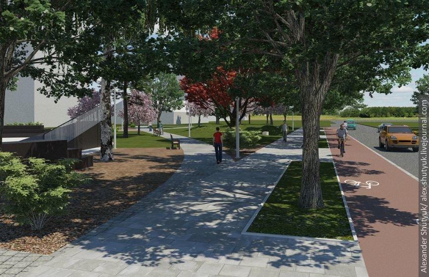 На Левандівці відкриють скейт-парк: яким він буде (ФОТО) (фото) - фото 7