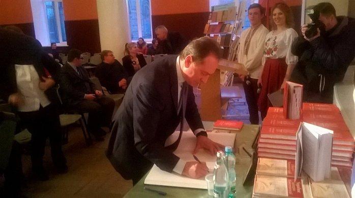 В Бердянске почтили память Т.Г.Шевченко (фото) - фото 4