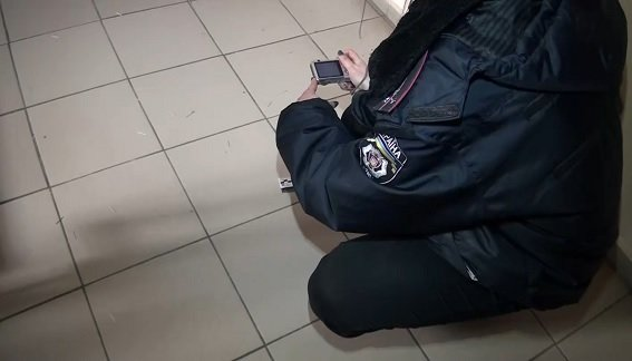 В университете Гринченко взорвалась самодельная бомба (ФОТО) (фото) - фото 3
