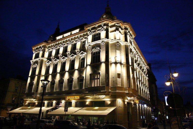Вперше в Україні — бронюйте фешенебельні готелі онлайн на декілька годин без переплат! (фото) - фото 1
