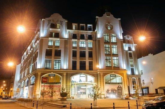 Вперше в Україні — бронюйте фешенебельні готелі онлайн на декілька годин без переплат! (фото) - фото 2