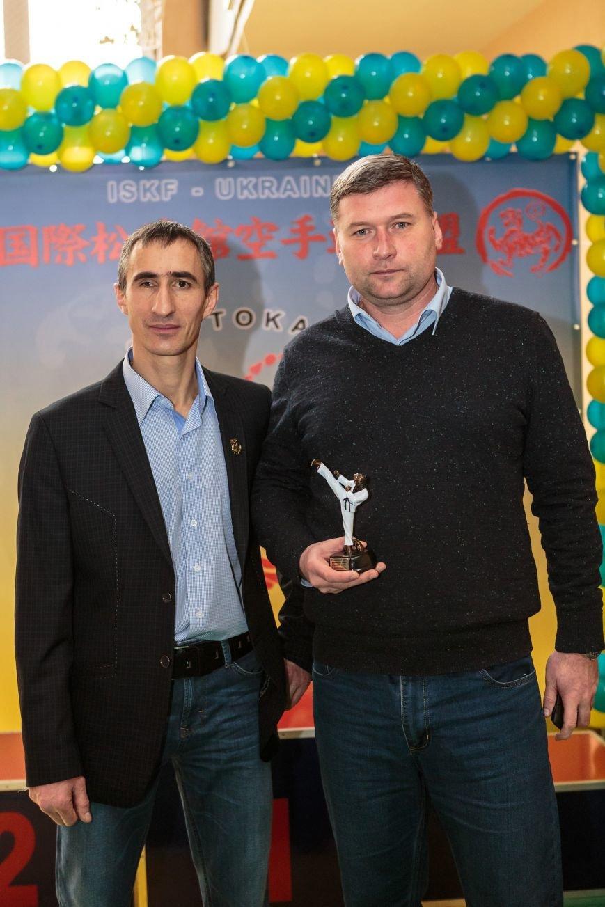 Бердянск принимал крупный турнир по каратэ (фото) - фото 7