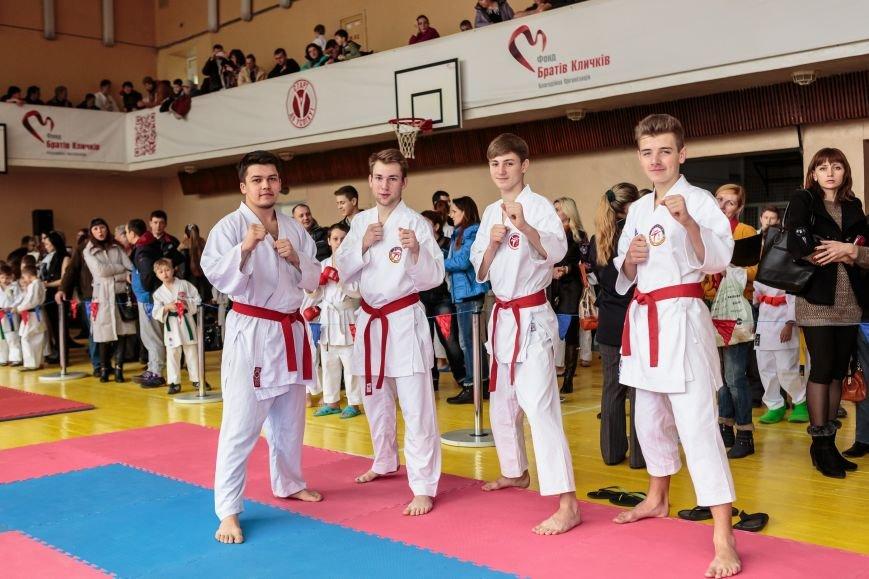 Бердянск принимал крупный турнир по каратэ (фото) - фото 6