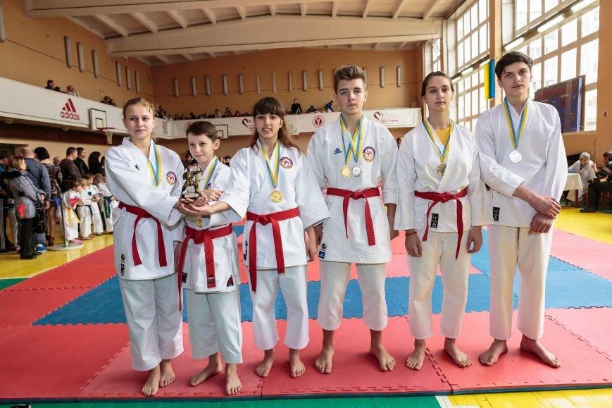 Бердянск принимал крупный турнир по каратэ (фото) - фото 5