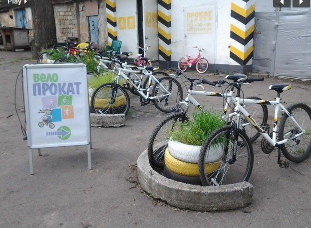 Как устроить себе велоденек в Одессе и взять на прокат велосипед? Обзор цен, адреса и советы (ФОТО) (фото) - фото 3