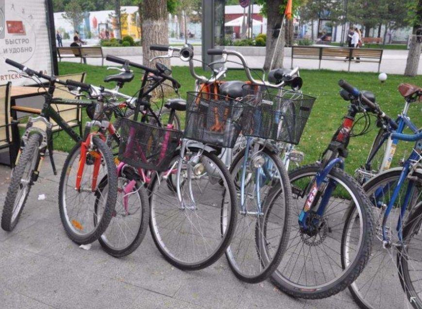 Как устроить себе велоденек в Одессе и взять на прокат велосипед? Обзор цен, адреса и советы (ФОТО) (фото) - фото 1