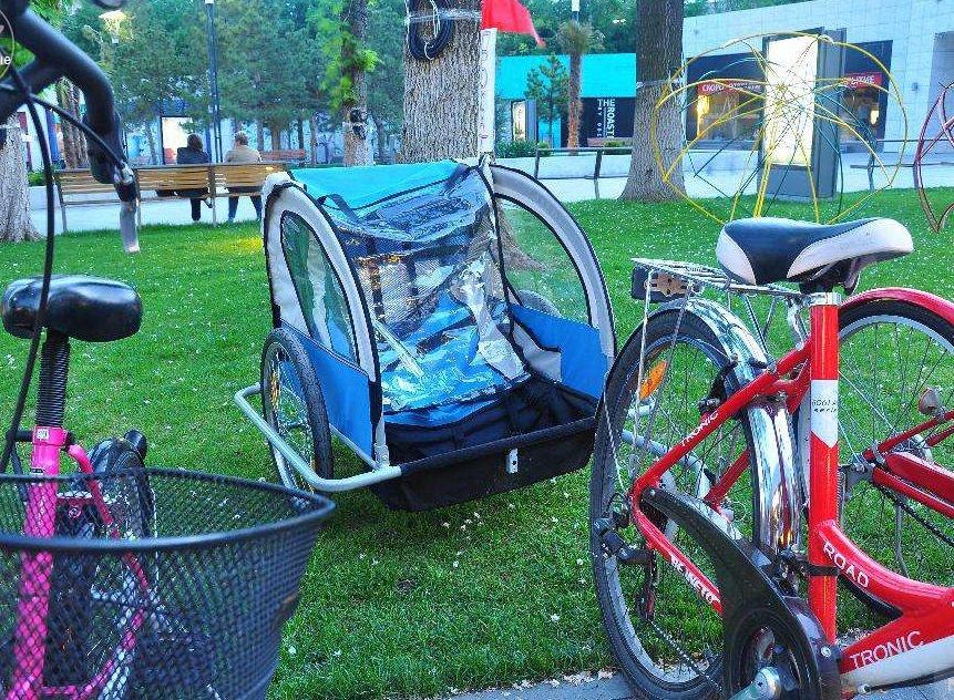 Как устроить себе велоденек в Одессе и взять на прокат велосипед? Обзор цен, адреса и советы (ФОТО) (фото) - фото 2