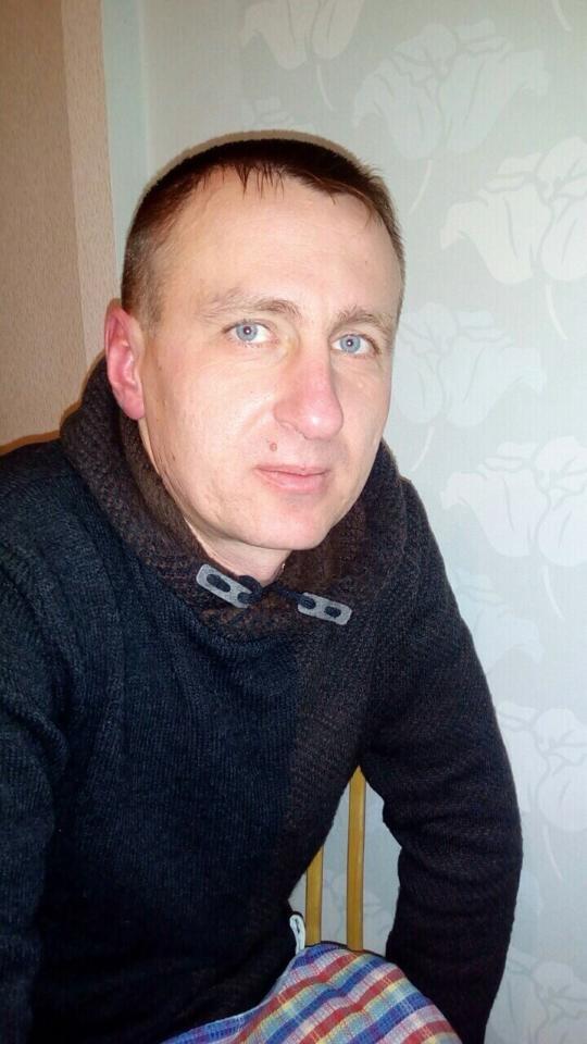 В Кировограде пропал мужчина (фото) - фото 1
