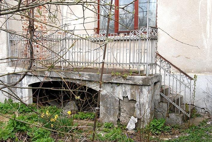 Сюрреалістичні портали Франківська (ФОТО) (фото) - фото 1