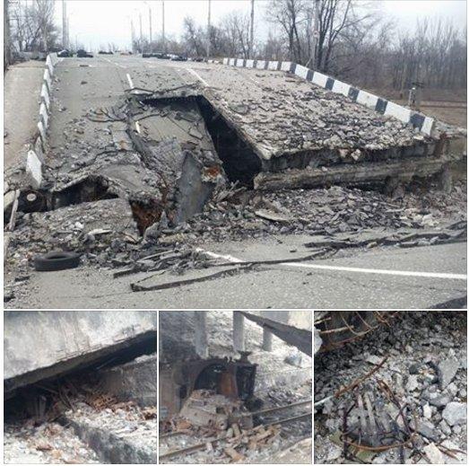 Как сегодня выглядит Путиловский мост (ФОТОФАКТ) (фото) - фото 1