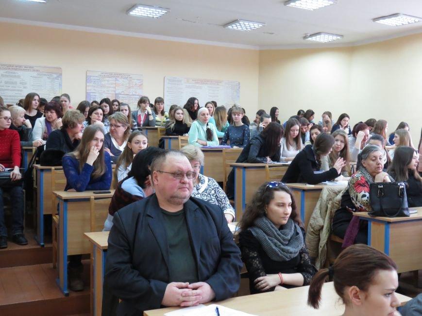 В Мариуполе Томенко и Поживанов предложили омолодить Кобзаря (ФОТО+ВИДЕО), фото-3