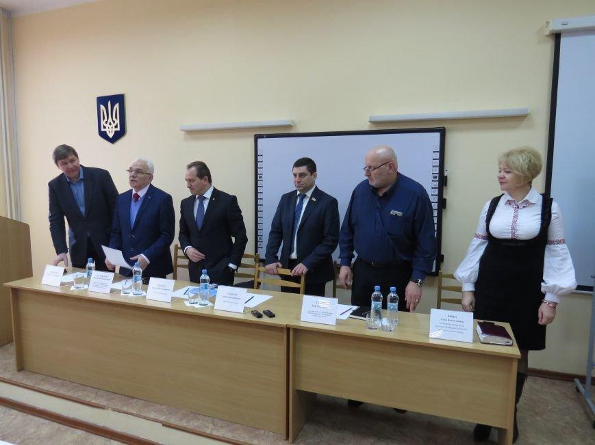В Мариуполе Томенко и Поживанов предложили омолодить Кобзаря (ФОТО+ВИДЕО), фото-5