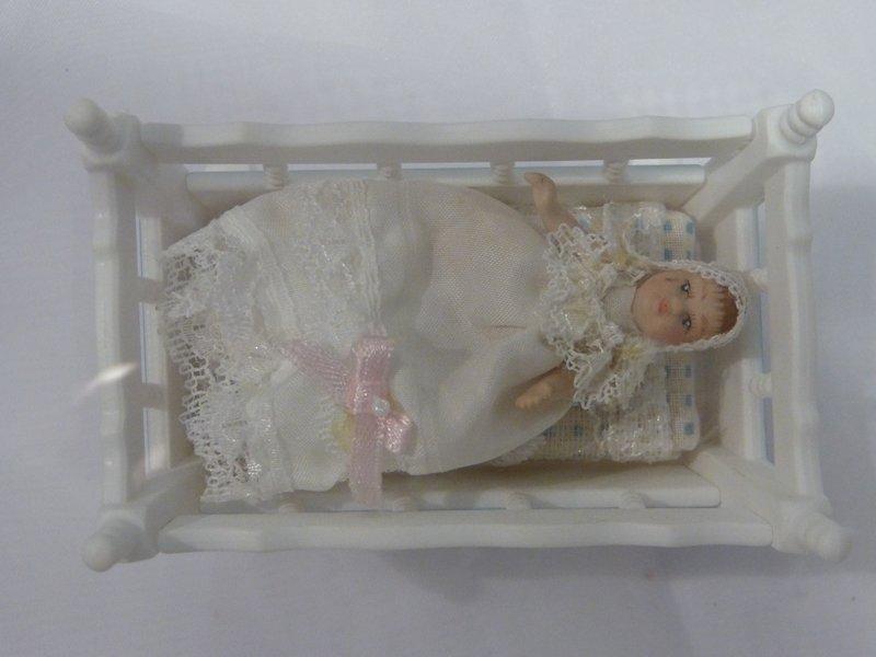 В Сыктывкар приехали старинные куклы (фото) - фото 4