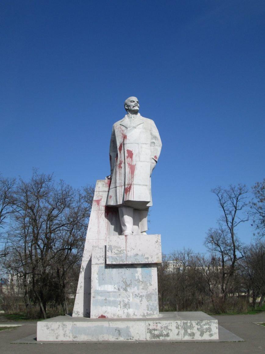 8ebfbdc819a196a5950944255e3dbe92 Самое депрессивное место Одессы: Парк Ленинского комсомола