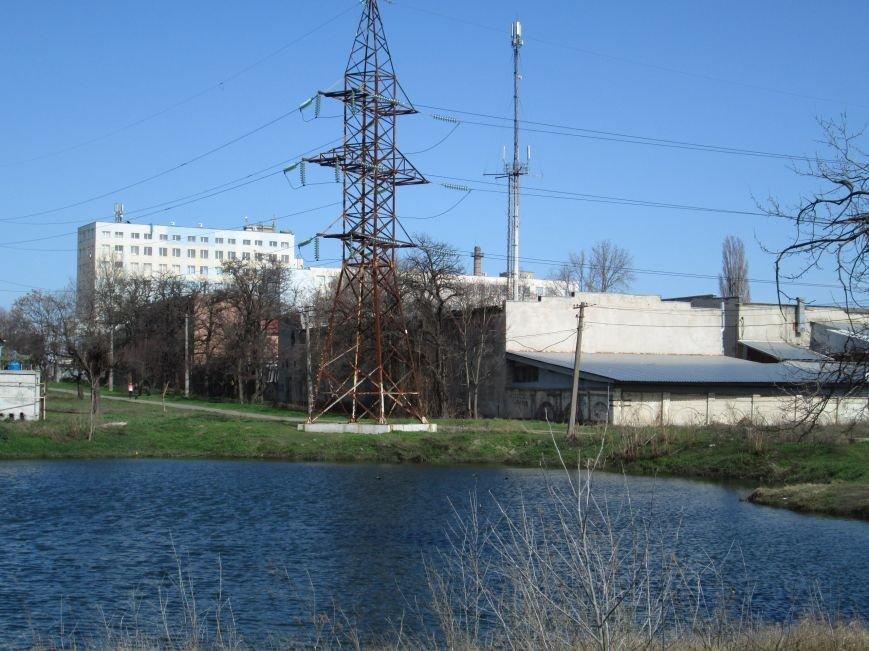 самое депрессивное место Одессы: Парк Ленинского комсомола (ФОТОРЕПОРТАЖ) (фото) - фото 1