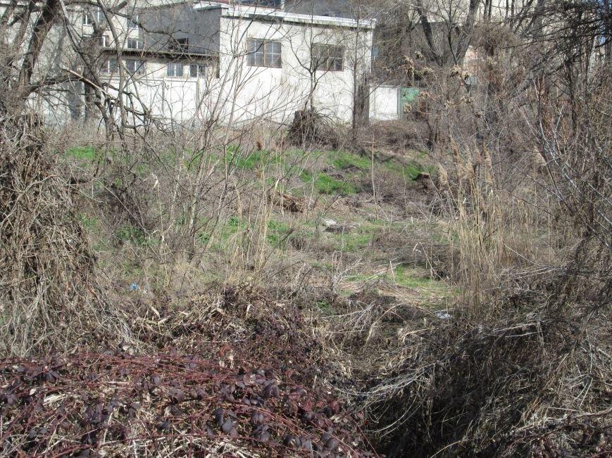 bcfc62fc1db6e39edeafc33fe516cbbf Самое депрессивное место Одессы: Парк Ленинского комсомола