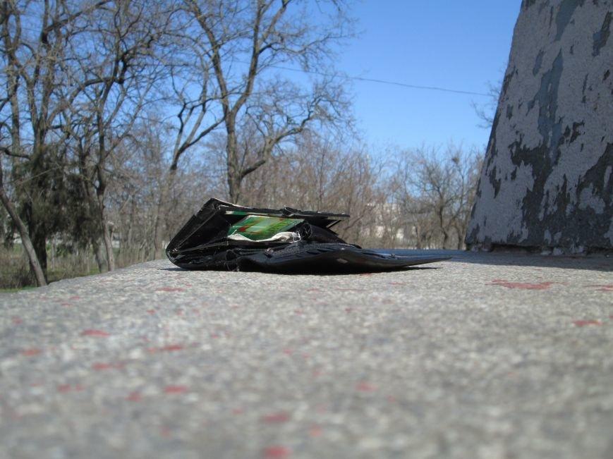 d6df28e057825cc6985cc7075dce1fe4 Самое депрессивное место Одессы: Парк Ленинского комсомола