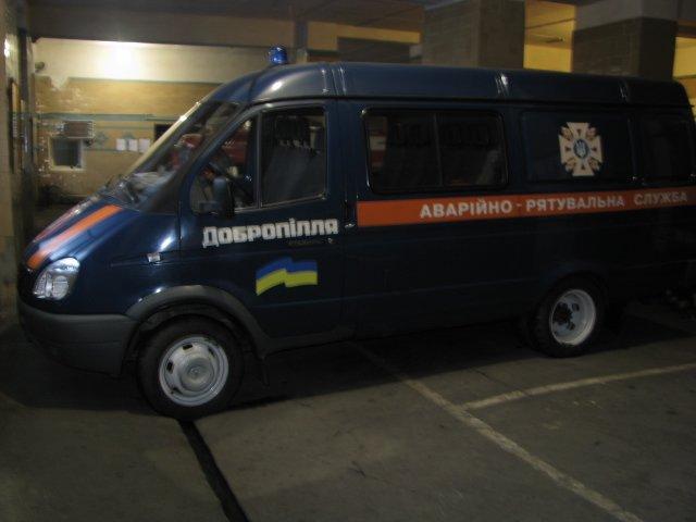 Добропольской «Лиге будущих полицейских» устроили необычную экскурсию, фото-8