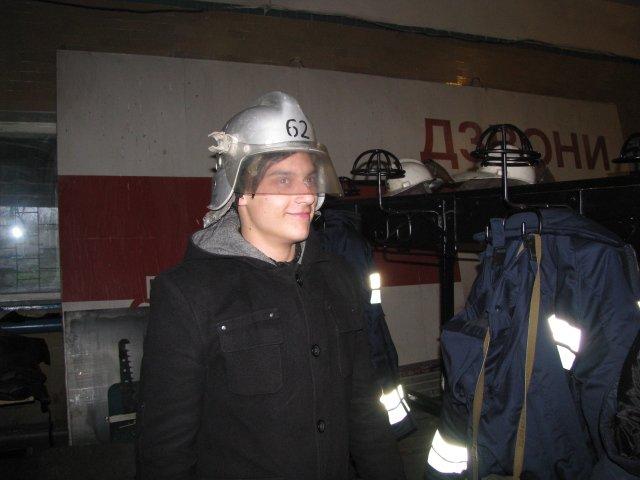 Добропольской «Лиге будущих полицейских» устроили необычную экскурсию, фото-6