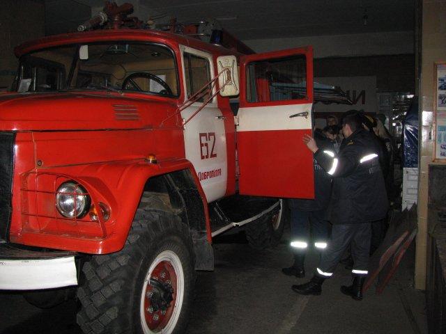 Добропольской «Лиге будущих полицейских» устроили необычную экскурсию, фото-4