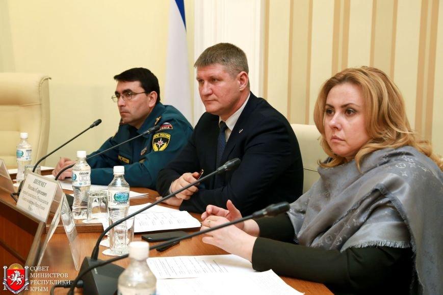 Суммарная генерация электроэнергии в Крыму составляет 850 МВ (ФОТО), фото-2