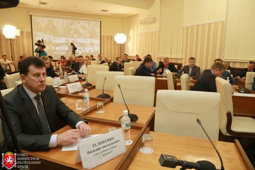 Суммарная генерация электроэнергии в Крыму составляет 850 МВ (ФОТО), фото-1