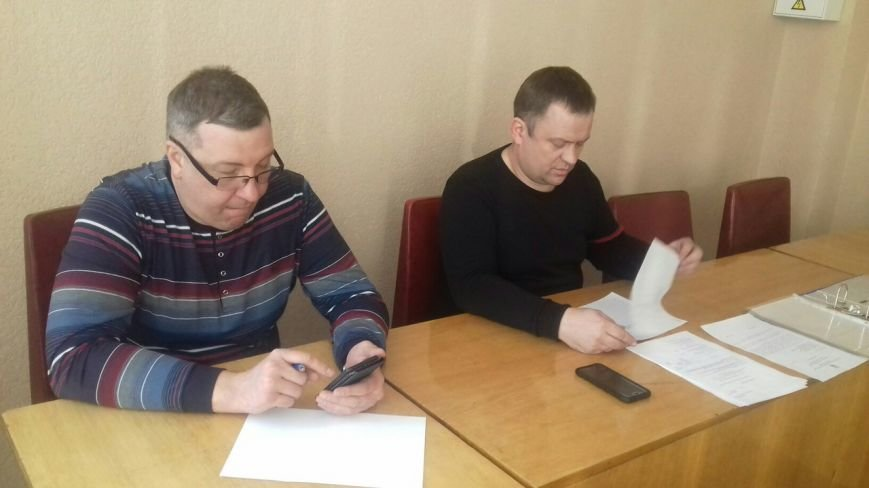 Горизбирком Кривого Рога не смог утвердить смету своих расходов на подготовку и проведение  выборов городского головы (фото) - фото 2