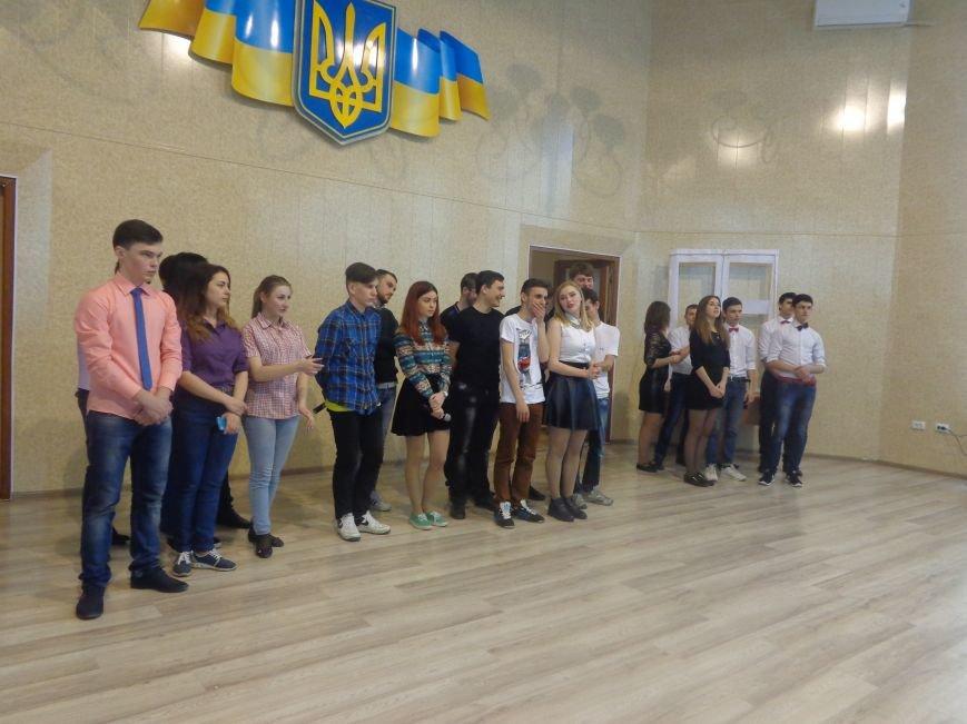 «Все основано на реальных событиях!» - красноармейские студенты вновь сыграли в КВН (фото) - фото 1