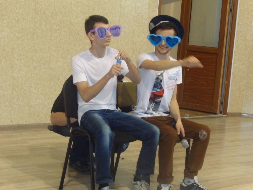 «Все основано на реальных событиях!» - красноармейские студенты вновь сыграли в КВН (фото) - фото 6