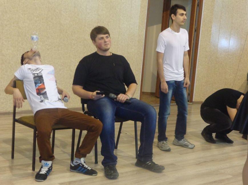 «Все основано на реальных событиях!» - красноармейские студенты вновь сыграли в КВН (фото) - фото 5