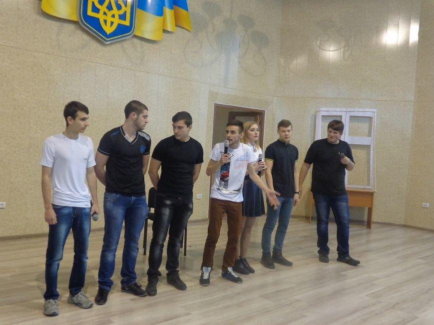 «Все основано на реальных событиях!» - красноармейские студенты вновь сыграли в КВН (фото) - фото 4
