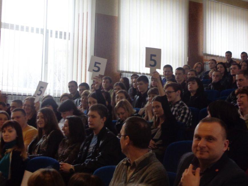«Все основано на реальных событиях!» - красноармейские студенты вновь сыграли в КВН (фото) - фото 21