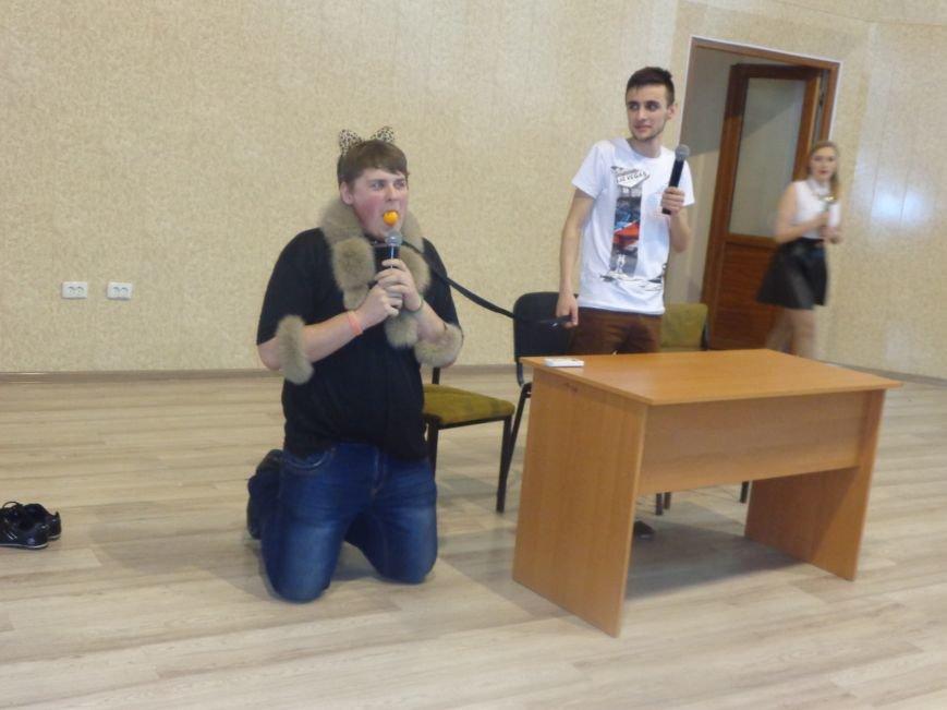 «Все основано на реальных событиях!» - красноармейские студенты вновь сыграли в КВН (фото) - фото 10