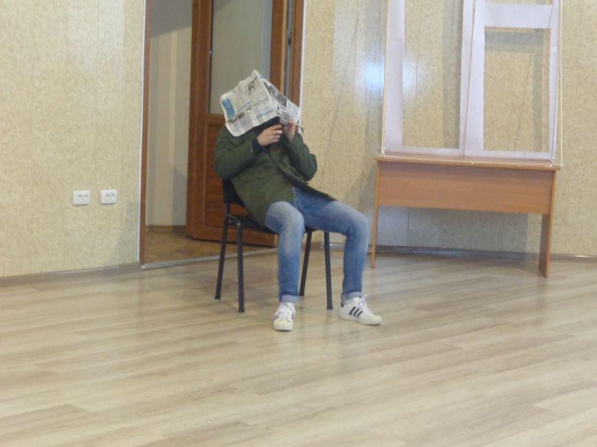 «Все основано на реальных событиях!» - красноармейские студенты вновь сыграли в КВН (фото) - фото 12