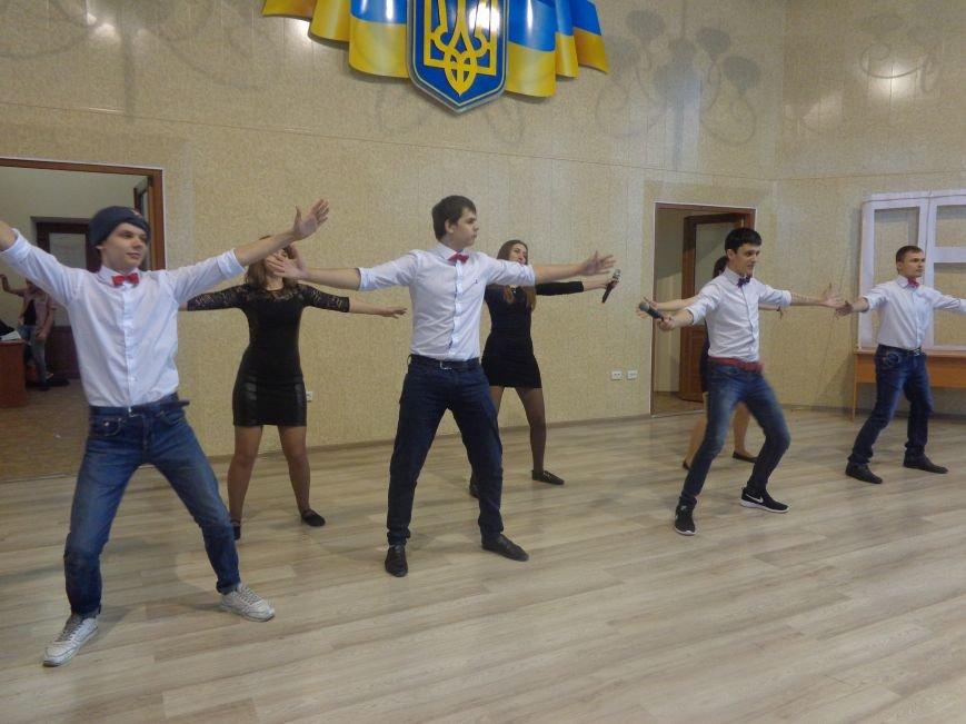 «Все основано на реальных событиях!» - красноармейские студенты вновь сыграли в КВН (фото) - фото 18