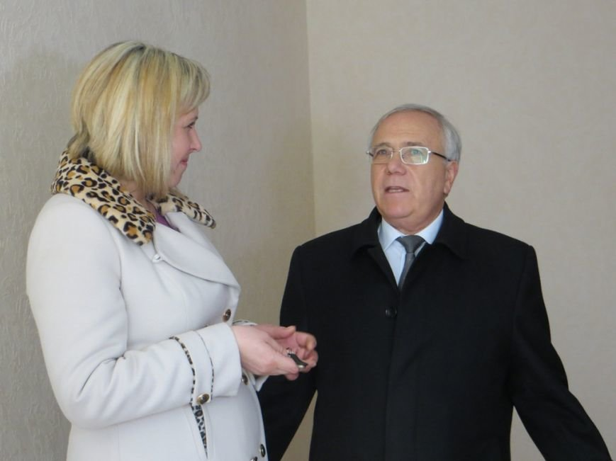 Большинство вруководящем составе УИК вКривом Роге получил «Оппозиционный блок»