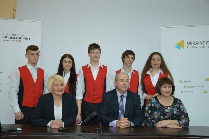Восток и Запад - вместе! Луганщина укрепляет дружественные связи!, фото-3