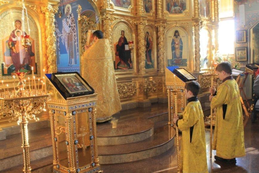 13 марта приглашаем в Свято-Покровский храм с.Боевое на Прощенное воскресенье (фото) - фото 1