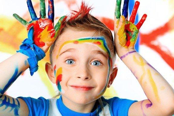 ТРЦ «Украина» приглашает благотворительный мастер-класс по живописи «Ищем художников» 12 марта (фото) - фото 1