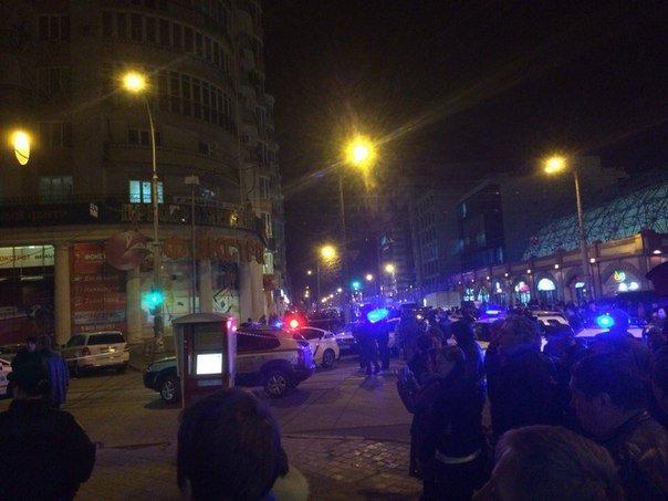Расстрел инкассаторской машины в центре Одессы: первые подробности (ФОТО) (фото) - фото 2