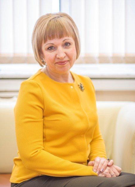 Марина Антонова: «Ликвидации органов ЗАГС не предвидится» (фото) - фото 1
